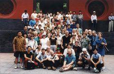 Шаолинь 1999 (фото на сайте http://www.qigong.ru/)
