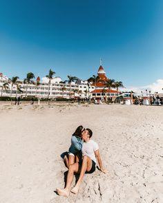 San Diego, California. What to do in San Diego. Coronado Island, San Diego. California Travel Guide, Stuff To Do, Things To Do, Coronado Island, San Francisco Travel, United States Travel, San Diego, Dolores Park, Beach