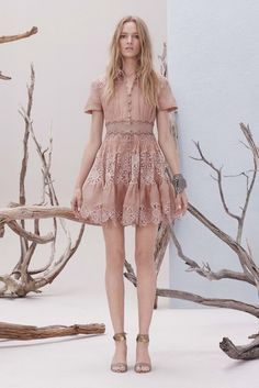 Zimmermann | Resort 2017 Collection | Vogue Runway
