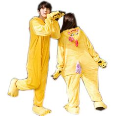Buy Adult Chicken Kigurumi Onesies Hoodie Costume Animal Pajamas from us e7fbed251