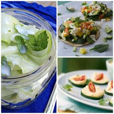 20 Refreshing Cucumber Recipes  | Spoonful
