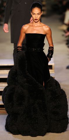 The Stunning Dresses from #NYFW That We're Hoping to See on the Emmys Red Carpet - Givenchy  - from InStyle.com