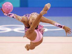 Художественная гимнастика Лондон 2012 | London Olympics 2012  #RhythmicGymnastics