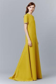 Roksanda Pre-Fall 2015 Runway – Vogue