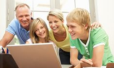 Internet safety for kids can be made easier when you teach them young. Use these internet safety tips for the whole family to browse safe. Internet Safety Tips, Common Sense Media, Digital Citizenship, Payday Loans, Tight Budget, Self Confidence, Confidence Quotes, Parenting Hacks, Children
