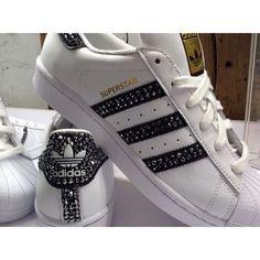 Superstar Adidas by CLVII
