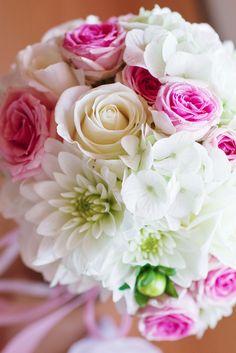 Pinga Amor: Bouquet de Noiva  ---  Foto: Momento Cativo