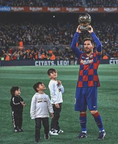 Messi Fans, Messi And Neymar, Messi 10, Lionel Messi Barcelona, Barcelona Football, Champions League Football, Uefa Champions, Ballon D'or, Camp Nou
