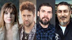 Rock Nacional en tu Idioma: Siete rockeros que se declararon independientes