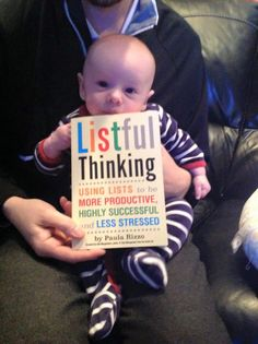 Kids are learning to read so much younger these days...even my adorable nephew! #ListfulThinkingShelfie #ListfulThinking
