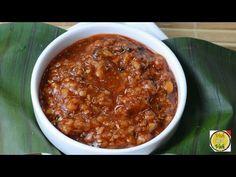 Ginger Chutney,Ginger Chutney,Allam Pachadi,Ginger Chutney in tamil,Apricot & ginger chutney,Cherry Ginger Chutney,Pineapple and Ginger Chutney Recipe