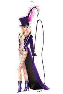 Cher <em>Bob Mackie</em> Doll