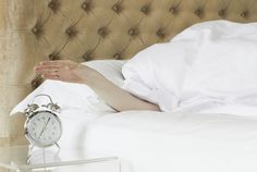 Could a Gluten-Free Diet Help You Get a Good Night's Sleep?