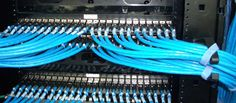 Get #information about the Significance of Voice and Dial Cabling System.