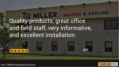 Homeowners In Plainfield Il And The Surrounding Chicago Suburbs Count On Us To Be Their Furnace Repair Company Keep Yourself And Hvac Tr Miller Heati