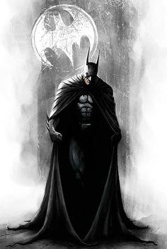 Batman o homem morcego