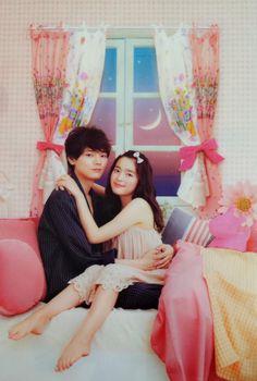 Itazura Na Kiss Love in TOKYO 2