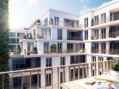 Guardian - Berlin-Mitte - Zabel Immobilien GmbH & Co. KG - Neubau-Immobilien Informationen