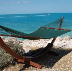 jumbo caribbean double hammock  green   you u0027ll definitely make time to relax with the jumbo caribbean hammock  rainbow nearby  awesome hammock   awesome hammock for lovers   indoor hammock      rh   pinterest