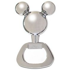 Bottle Opener. #DisneyKitchen #MickeyMouse