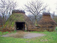 Slavic Village Museum Düppel