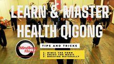 Chinese Martial Arts, Qigong, Art Therapy, Kung Fu, Self, Healing