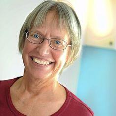 KOKEBOKFORFATTER: Lege Annika Dahlqvist er forfatter av «Matglede med lavkarbo».