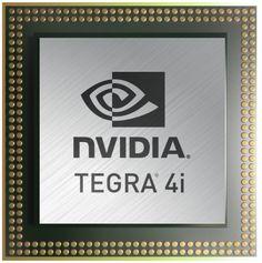 Nvidia Tegra 4i se adapta a la conectividad LTE Cat 4 http://www.xatakamovil.com/p/44617