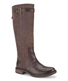 Java Castille Boot - Women