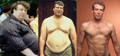 Back in 2001 I weighed more than 400 pounds. I tried every diet I could think of to lose weight. I even worked face to face with the late Dr. Atkins for two months, and after charging me thousands of dollars, the best he could do was yell at me for being so fat. Every diet I tried ended up the same