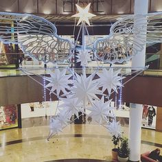 Angel wings! #meadowhall #angel #wings #xmas #2019 Angel Wings, Xmas, Twitter, Room, Photos, Instagram, Home Decor, Yule, Homemade Home Decor