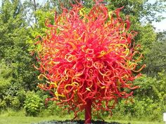 Dale Chihuly Glass - Bing Images