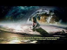 Legea Atractiei Universale - TotulPentruNoi I Need You Love, Paranormal, Buddha, Thats Not My, Spirit, Youtube, Movie Posters, House, Home