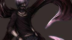 Tokyo Ghoul Ken Kaneki Kagune Mask Magancito 1920×1080 ^^