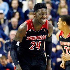 Montrezl Harrell... Louisville Cardinals Basketball