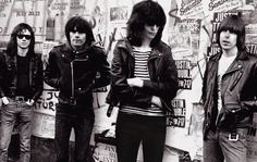 ⚡️ Ramones ⚡️