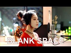 Taylor Swift - Blank Space ( cover by J.Fla) - YouTube
