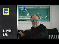 EDEKA - Supergeiler Mann - YouTube
