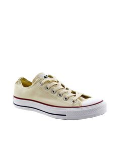 all star converse mujer mostaza