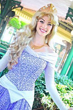 princess aurora disney