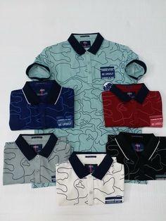 Polo T Shirts, Printed Tees, Wardrobes, New Fashion, Shirt Designs, Menswear, Men Clothes, Prints, Bb