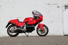 1987 Egli-BMW K 100