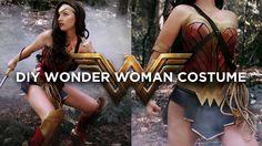 Diy Wonder Woman Costume — The Sorry Girls Woman Skirts wonder woman leather skirt Wonder Woman Halloween Costume, Wonder Woman Cosplay, Hallowen Costume, Halloween Cosplay, Halloween Kids, Epic Costumes, Costumes For Women, Cosplay Costumes, Costume Ideas