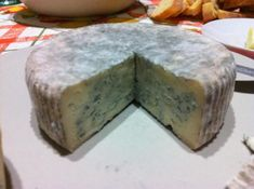 Gorgonzola fatto in casa