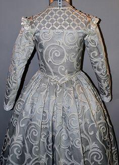 Starlight Masquerade Glamorous Handmade Costumes