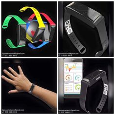 Dear,  Meet (HELO) your Personal Health and Lifestyle Oracle   The future in Wellness is on your wrist. Wor(l)d are the leaders in Health and Wellness wearable technology powered by Toshiba.