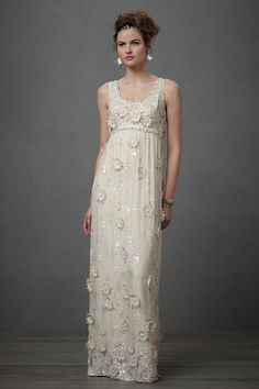 BHLDN is the perfect website for brides. Wedding dresses, bridesmaids dresses, decor, shoes, accessories...