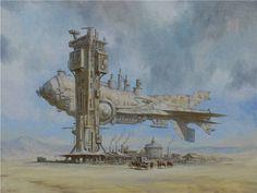 Latest artworks of Vadim Voitekhovitch