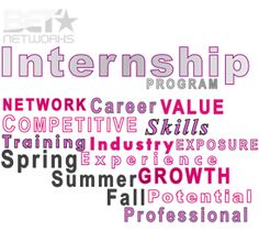 BET Internship Alert! ~ Undergrad Juniors/Seniors & some departments also accept graduate students and law school student BET Networks Internships provides paid internships for both undergraduate and graduate college students at five different BETN locations.