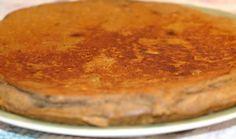 Gluten Free Pancake-Diet Pancake